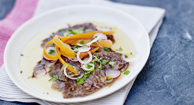 Comment cuisiner les tripes produits tripiers - Comment cuisiner les gnocchi ...